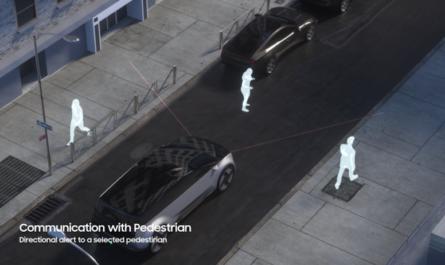 Samsung показала в работе цифровую кабину для автомобилей будущего [ВИДЕО]