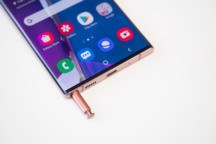 Samsung всё-таки прекратит выпускать смартфоны под брендом Galaxy Note, считают инсайдеры