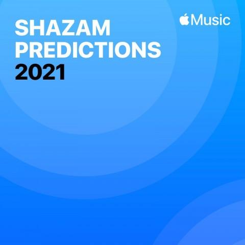 Shazam рассказал, какие треки могут стать хитами в 2021 году