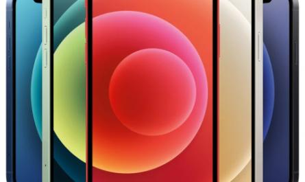 Слух: Apple вернётся к старому наименованию своих смартфонов