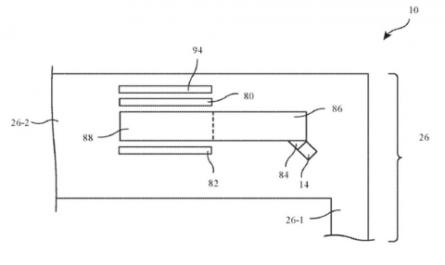 Смарт-очки Apple смогут менять яркость окружения