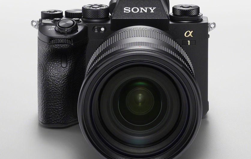 Sony привезла в Россию флагманскую беззеркалку с функцией записи 8K-видео