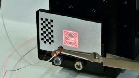 Создан высокоточный лазерный робот для хирургических операций