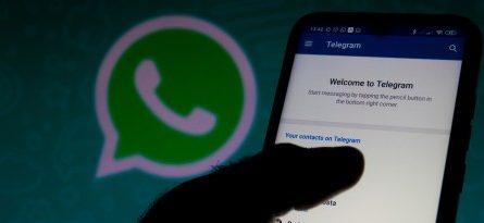 Telegram приютил перебежчиков из WhatsApp, а Samsung показала флагманы. Главное за неделю