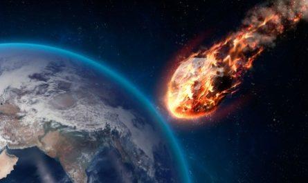 Учёные нашли доказательства, что вода попала на Землю из космоса