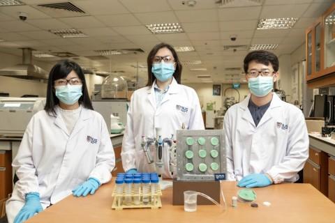 Учёные научились превращать воздух в питьевую воду при помощи аэрогеля