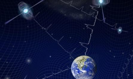 Учёные обнаружили белый шумВселенной и теперь будут искать его источник