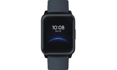 Умные часы Realme Watch 2 получат более ёмкую батарею и другие улучшения по сравнению с предшественником