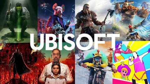 В Epic Games Store стартовала распродажа игр Ubisoft со скидками до 85%