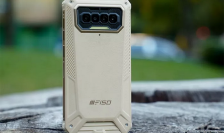 В новый год с новым F150 B2021: NFC, суперзащита и аккумулятор на 8000 мАч менее чем за $200