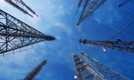 В России провели исследования безопасности 5G