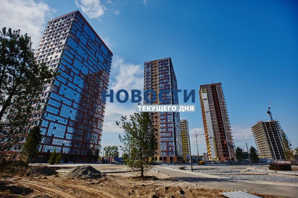 Вице-премьер Хуснуллин назвал причины подорожания жилья