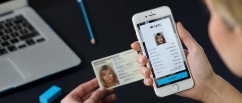 Водительские права и паспорт. Какие документы в России хотят заменить цифровой копией?