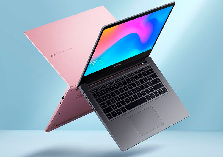 Xiaomi готовит ноутбуки RedmiBook Pro 15S на процессорах AMD Ryzen 5000