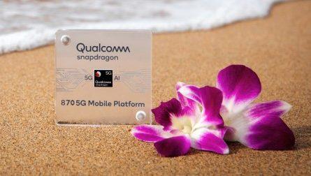 Xiaomi готовит специальную версию Mi10 на новом процессоре Qualcomm