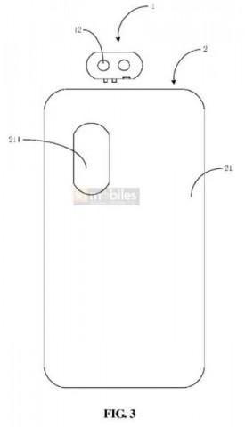 Xiaomi придумала необычный способ вовсе избавиться от фронтальной камеры