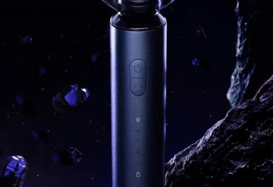Xiaomi выпустила долговечную электробритву с керамическими лезвиями