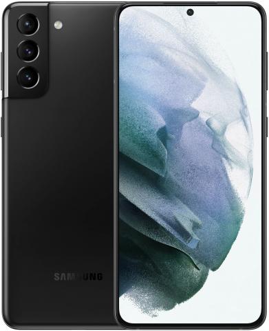 Журналисты протестировали автономность всех моделей Samsung Galaxy S21