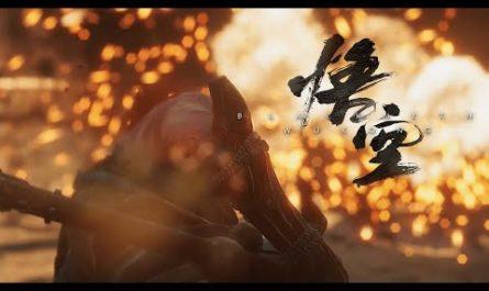 Авторы «китайской Dark Souls» выпустили новый трейлер [ВИДЕО]