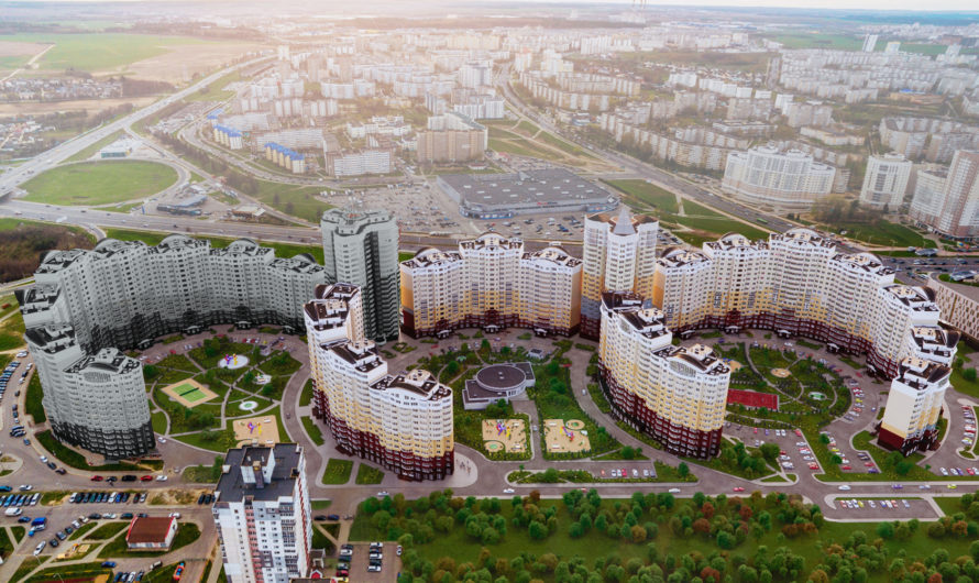 Город одобрил параметры компенсационного жилого дома для обманутых дольщиков ЖК «Мегаполис»