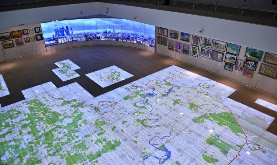 В Москве обсудят внедрение цифровых стандартов в строительство