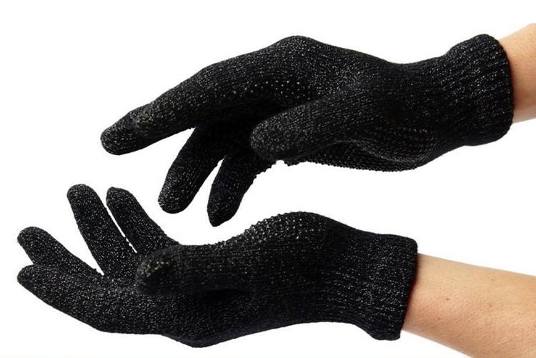 Apple придумала умные перчатки, которые позволят точно работать с объектами в дополненной реальности