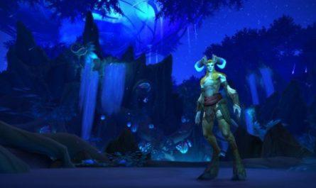 Аудитория World of Warcraft: Shadowlands сократилась на 41%