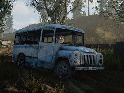 Автор ремейка S.T.A.L.K.E.R. показал массу скриншотов Кордона