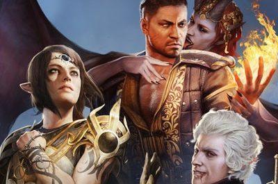 Авторы Baldur's Gate III рассказали о четвёртом патче. Он будет огромным