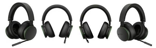 Беспроводная игровая гарнитура Xbox Wireless Headset приходит в Россию