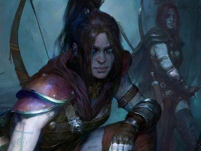 Blizzard показала новый класс Diablo IV [ВИДЕО]