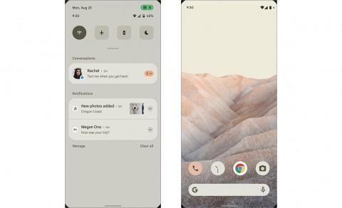 Что известно об Android 12 перед выходом первой беты