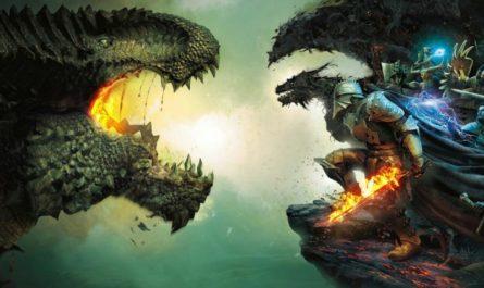 Dragon Age IV лишится мультиплеерных элементов из-за Fallen Order
