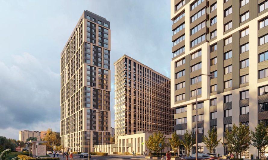 Инвестор может приступить к продаже квартир в первом доме в рамках договора о КРТ