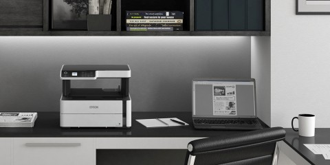 Epson Heat-Free: тихая и холодная революция на рынке печати