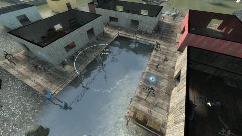 Фанатская стратегия по мотивам Half-Life наконец-то вышла из беты