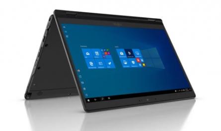 Fujitsu представила два «музыкальных» ультрабука на Intel Core 11-го поколения