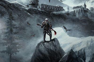Геймер превратил трейлер The Elder Scrolls VI в свой онлайн-дневник