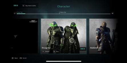 Геймеры против Assassin's Creed Valhalla: Ubisoft развивает не игру, а магазин платных предметов