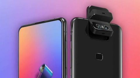 Инсайды #2271: ASUS ZenFone Mini, realme Narzo 30, новый аксессуар Samsung