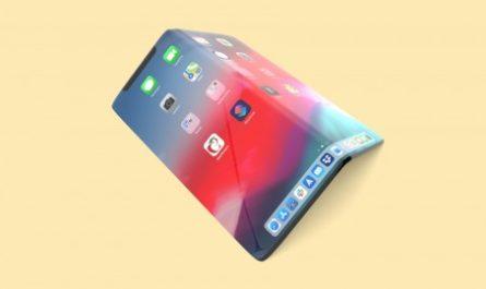 Инсайды #2279: гибкий iPhone, флагманские наушники Sonos, Xiaomi FlipBuds
