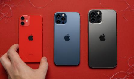 iPhone 12 mini провалился. Почему так вышло?