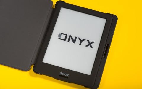 Электронная книга ONYX BOOX Volta 2: больше возможностей в компактном размере