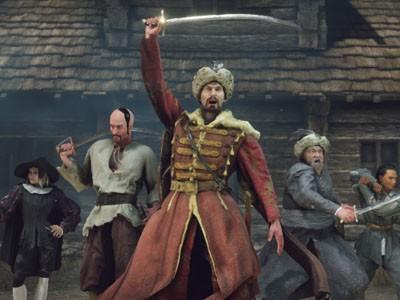 Казаки против мушкетёров. Разработчик The Witcher 3 выпустил новую игру