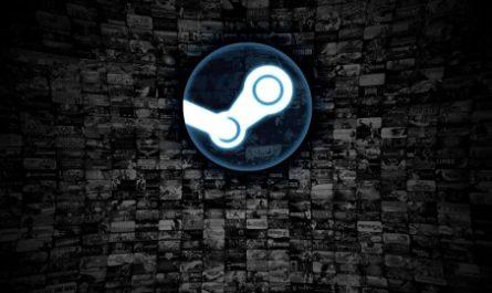 Количество игр в Steam перевалило за 50 тысяч