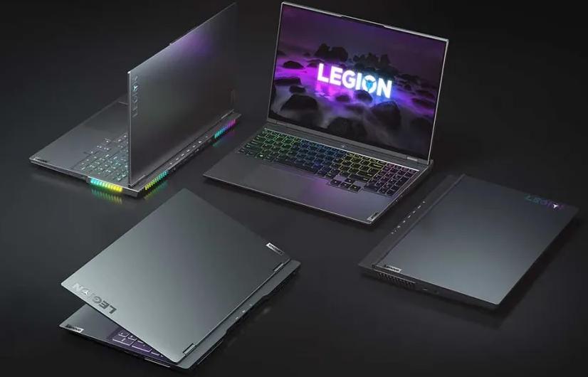 Lenovo привезла в Россию новые ноутбуки для игр и бизнеса