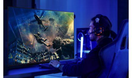 LG расширила ассортимент игровых OLED-телевизоров