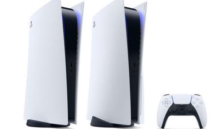 Меньше чем за два месяца после релиза Sony продала 4,5 млн PlayStation 5 — аналогичноPlayStation 4