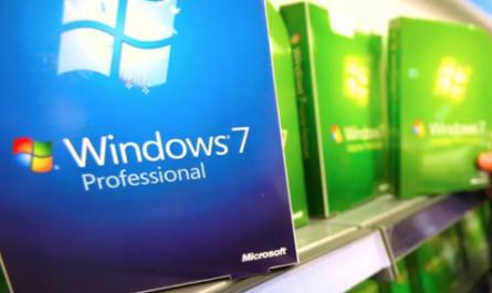 Microsoft довольна прекращением поддержки Windows 7