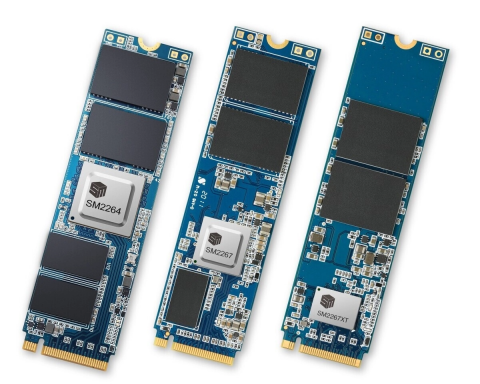 Названы сроки выхода первых твердотельных накопителей на базе PCIe 5.0